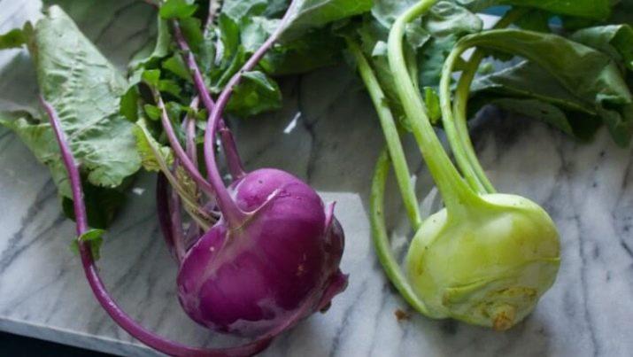 Как вырастить кольраби на даче