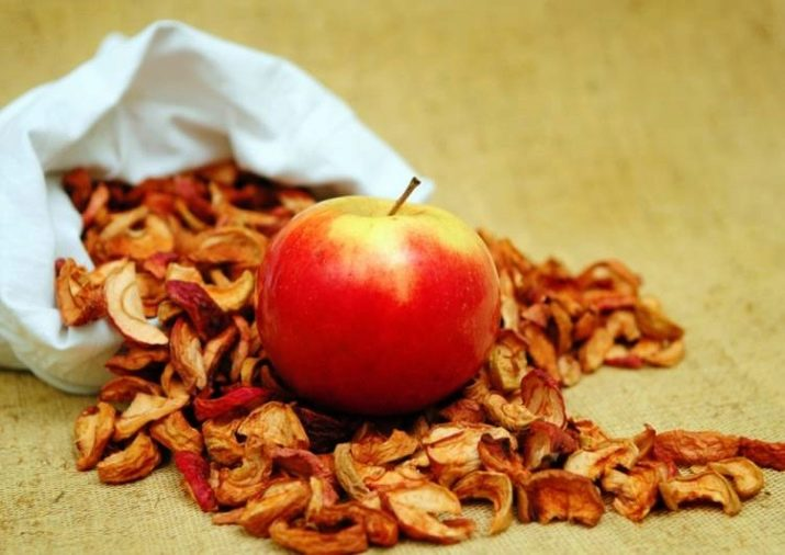Компот из свежих яблок польза и вред