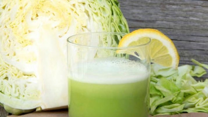 Капустный сок при гастрите с повышенной кислотностью