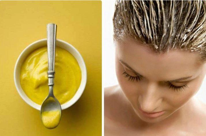 Маски для волос с растительным маслом дома