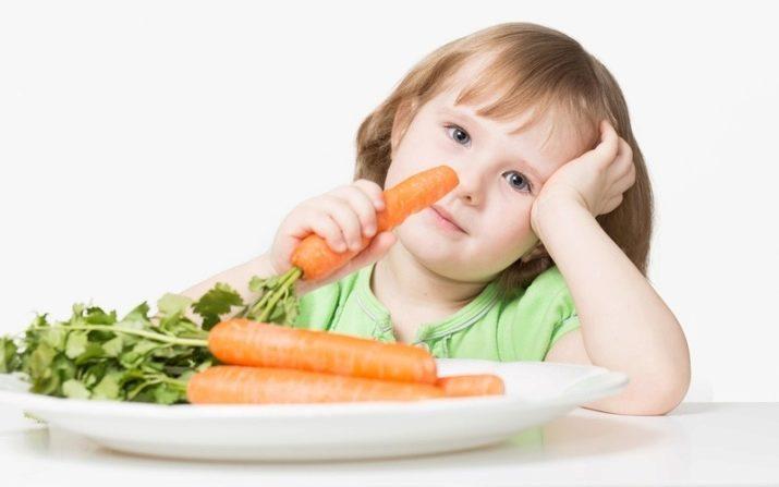 Польза моркови для беременных 17
