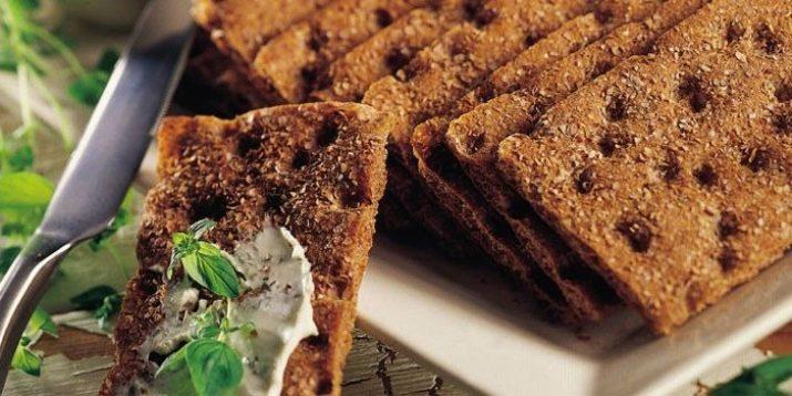 полезны ли хлебцы при диете