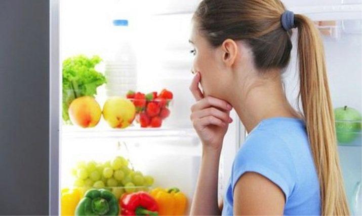 Состоять натуральных продуктов