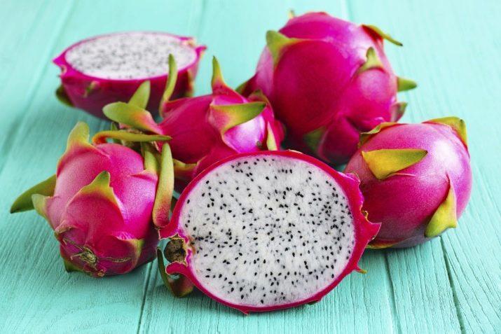 Как едят питахайю? Как правильно употреблять и как чистить драконий фрукт?