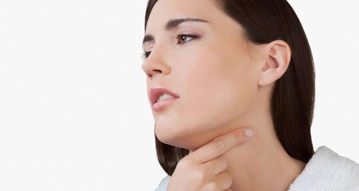 Как вылечить горло с помощью меда и молока