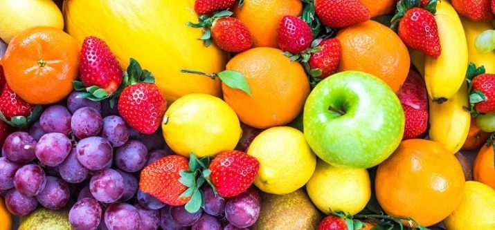 Можно ли поправиться от фруктов список для похудения