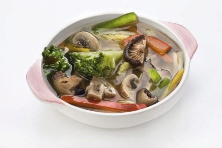 Диетический бульон из овощей - рецепт пошаговый с фото