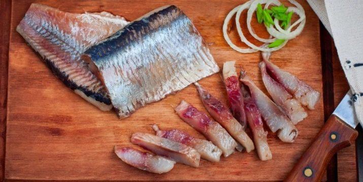 Есть остатки от рыбы, кости – коллега может вас подвести или в чем-то опередить.