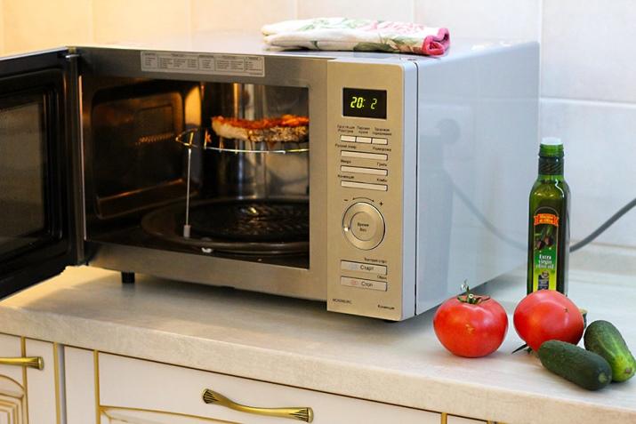 Куриное филе в микроволновке запеченное в пакете для запекания, как приготовить диетический рецепт с фото