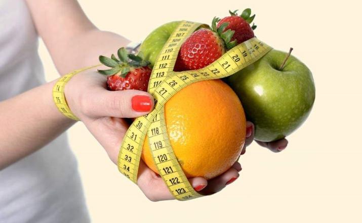 меню диеты худеем за неделю сниж веса
