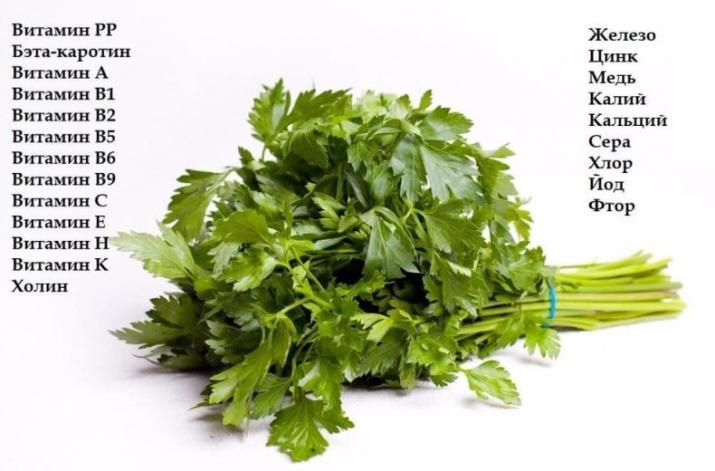 Смузи с петрушкой - пошаговый рецепт с фото на Повар.ру